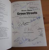 Down These Green Streets: Irish Crime Writing in the 21st Century by  Michael Connolly  Declan (ed) John Banville - Signed First Edition - 2011 - from Kelleher Rare Books and Biblio.com