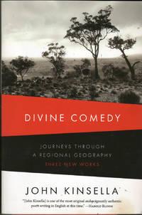 Divine Comedy: Journeys Through A Regional Geography