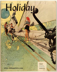Holiday Magazine.  1946 - 08