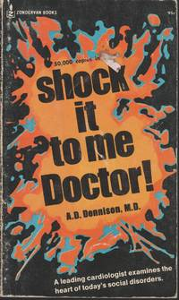 Shock It to Me, Doctor!