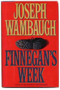 image of Finnegan's Week  - 1st Edition/1st Printing