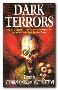Dark Terrors The Gollancz Book of Horror