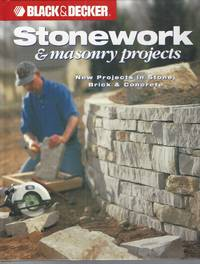 image of Stonework & Masonry Projects New Projects In Stone, Brick & Concrete