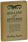 image of The Land of Little Rain