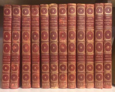 NY: Merrill & Baker 0. 1st Edition. Hardcover. Very Good +. No date, c 1910. Complete set, uniformly...