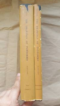 The Drawings of Pontormo [2 Volumes]