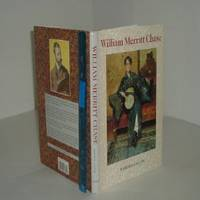WILLIAM MERRITT CHASE By BARBARA GALLATI 1995 Nice Art Book