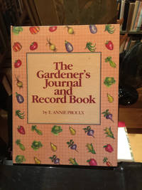 THE GARDENER'S JOURNAL AND RECORD BOOK