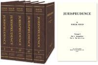 Jurisprudence. 5 Vols