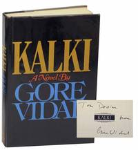 Kalki (Signed First Edition)