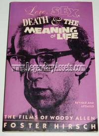 death in the novelist meaning