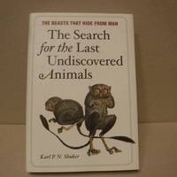 image of The Search for the Last Undiscovered Animals