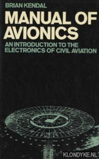 Manual of Avionics. An introduction to the electronics of civil aviation