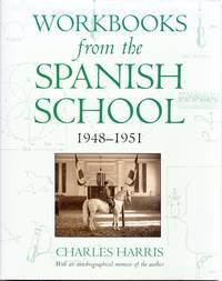 image of Workbooks from the Spanish School 1948-1951