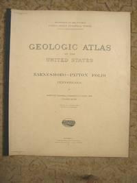 GEOLOGIC ATLAS OF THE UNITED STATES; BARNESBORO-PATTON FOLIO, PENNSYLVANIA; FOLIO 189
