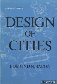Design of Cities - revised edition