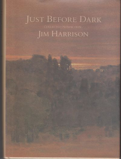 Livingston: Clark City Press. 1991. First Edition; First Printing. Hardcover. Fine but for light fox...