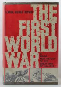 The First World War History in the making series