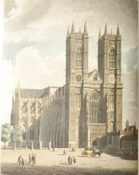 The History of the Abbey Church of St. Peter's Westminster, Its Antquities and Monuments (2 Volumes)