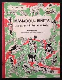 LIVRE PDF LE BINETA MAMADOU TÉLÉCHARGER ET