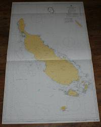 Nautical Chart No. AUS 399 South Pacific Ocean - Bougainville Island by Admiralty - Paperback - Revised Edition - 2005 - from Bailgate Books Ltd and Biblio.com