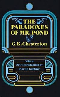 Paradoxes of Mister Pond
