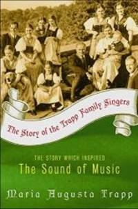 image of The Story of the Trapp Family Singers