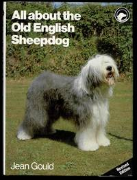 image of All About the Old English Sheepdog