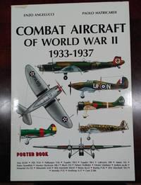 Combat Aircraft Of World War II 1933-1937 Poster Book