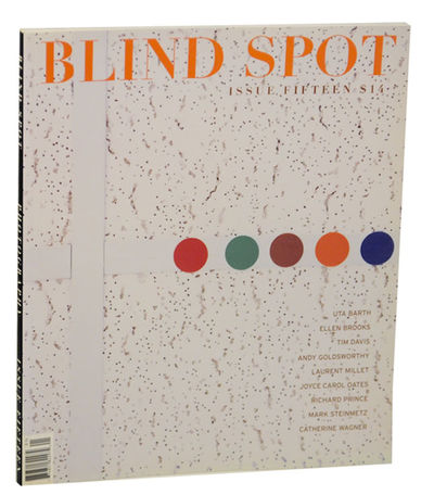 New York: Blind Spot Photography, 2000. First edition. Softcover. A terrific issue of this short liv...