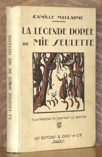 image of LA LEGENDE DOREE DE MIE-SEULETTE
