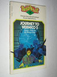Journey to Vernico 5 - Twist-A-Plot Series #12