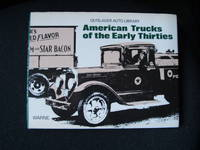 American Trucks of the Early Thirties (Olyslager Auto Library)