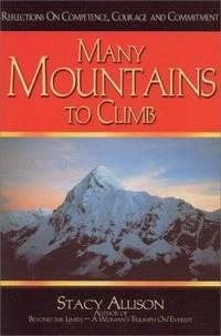 Many Mountains to Climb