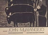 John Mufangejo - Linocuts, Woodcuts and Etchings