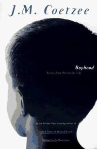 image of Boyhood : Scenes from Provincial Life