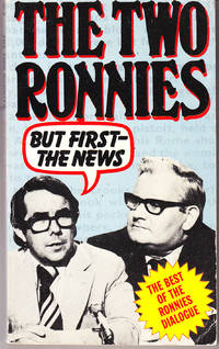 The Two Ronnies: But First- the News
