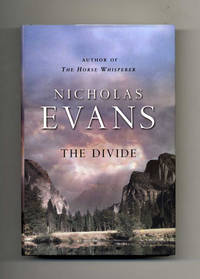 image of The Divide  - 1st UK Edition/1st Printing