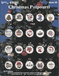 Christmas Potpourri Book 86