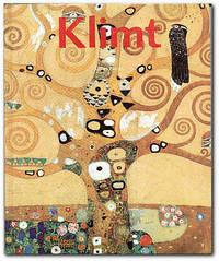 image of Gustav Klimt 1862-1918