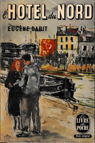Paris: Denoël, 1956. Paperback. Very good. 189 pp. Light creases to the spine, light wear to the fr...