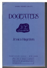 image of DOGEATERS