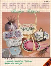 Basket Toppers Booklet 8551