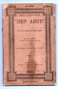 Ship Ahoy! A Yarn in Thirty-six Cable Lengths