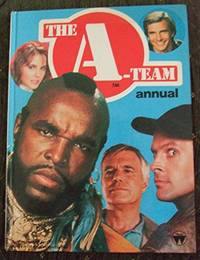 THE 'A' TEAM ANNUAL.