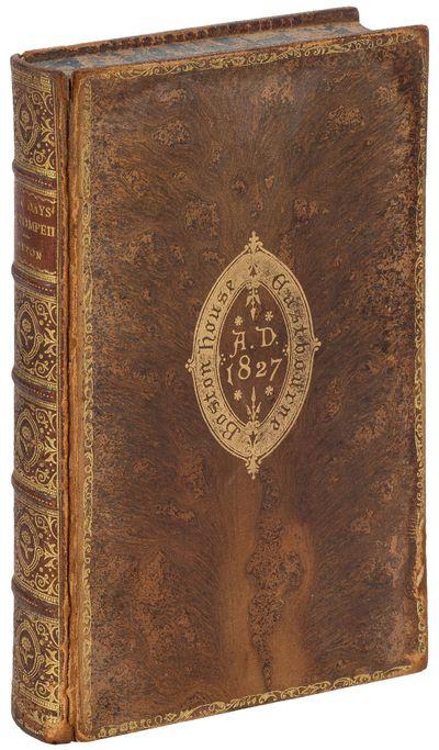 London: James Nisbet & Co, 1903. Hardcover. Good. 12mo. Illustrations by Lancelot Speed. Prize bindi...