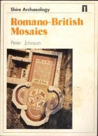 image of Romano-British Mosaics (Shire archaeology)