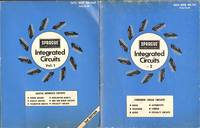 INTEGRATED CIRCUITS DATA BOOK Volumes 1 & 2 Data Book WR-500A and WR-501