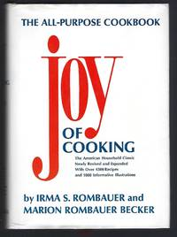 image of Joy of Cooking