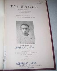 The Eagle: Poems